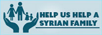 MicroPilot - Help Us Help A Syrian Family