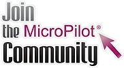 Join the MicroPilot Community
