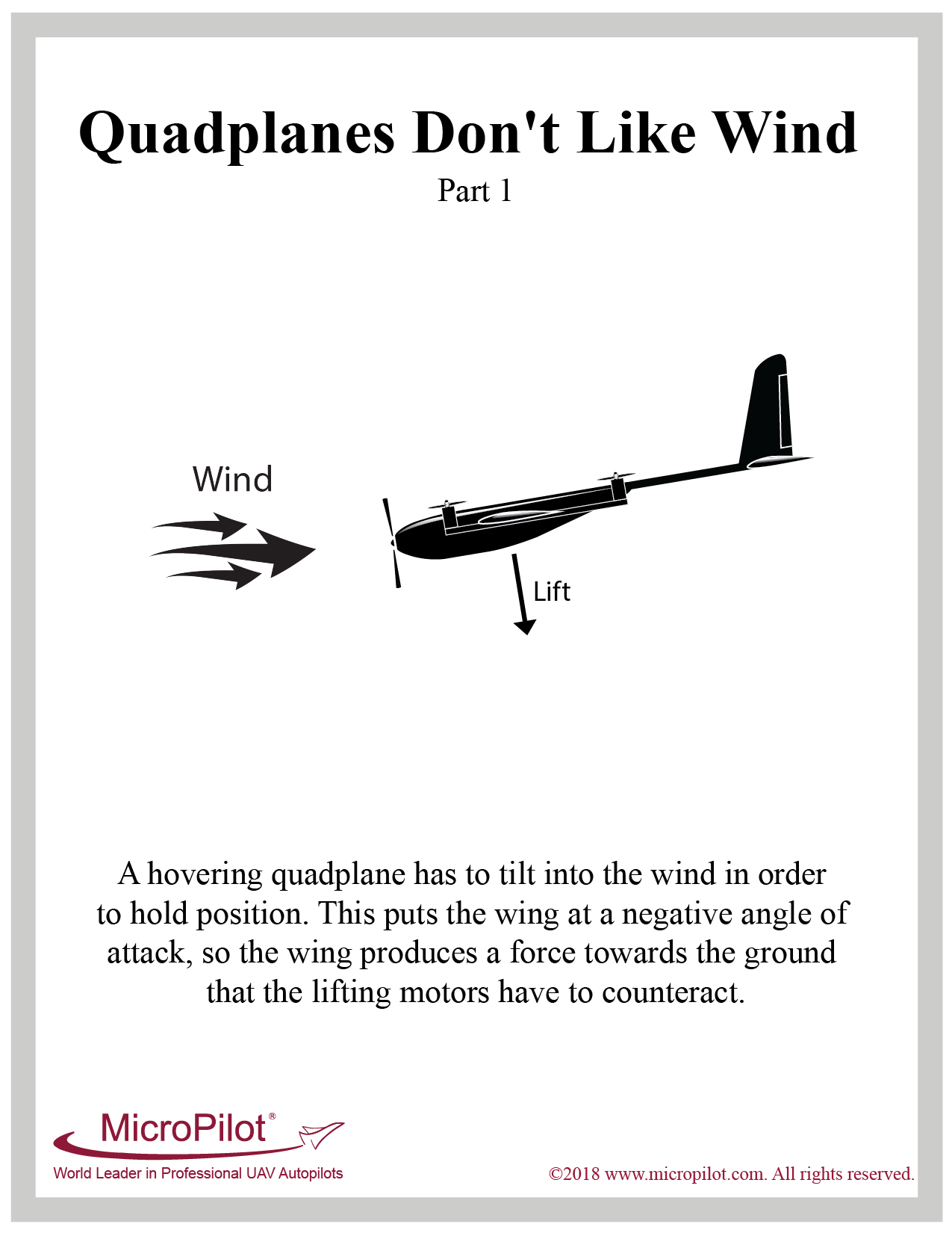 Micropilot World Leader In Professional Uas Autopilots Readings Printed Circuit Board Infographic Return To Infographics Page